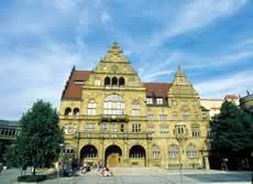 Bielefeld cultuur