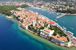 Rab, mooie bestemming in Kroatië