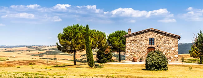 TUI vakantie in Toscane