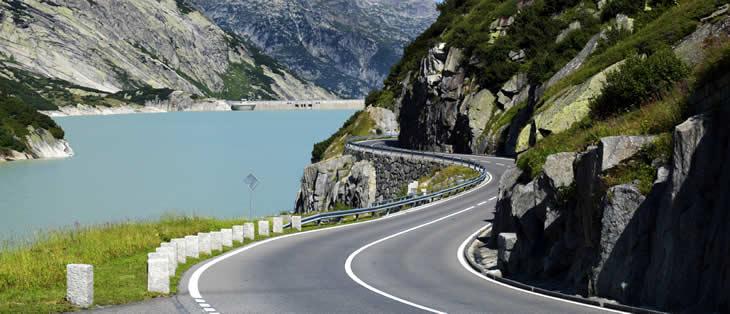 autovakanties Europa. Tips, informatie en aanbiedingen