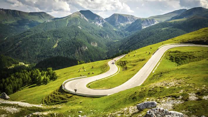 Autovakantie Oostenrijk