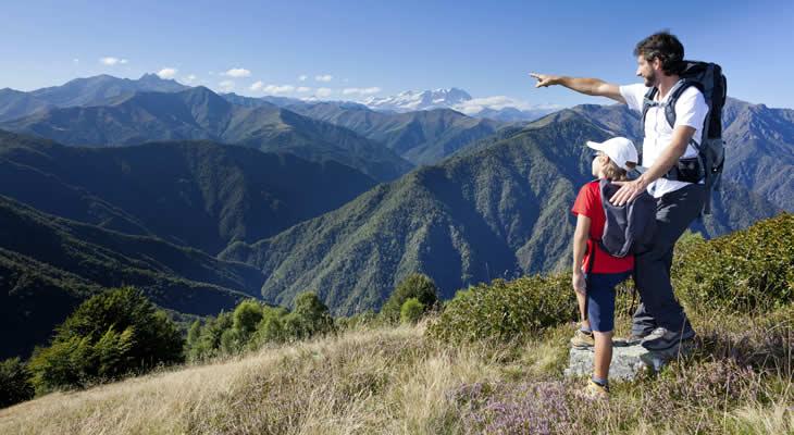 vakantie met kinderen in Tirol