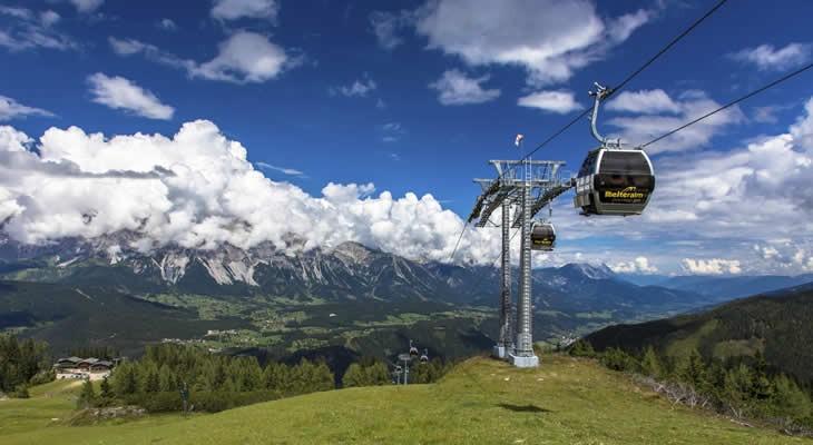Vakantie in Tirol