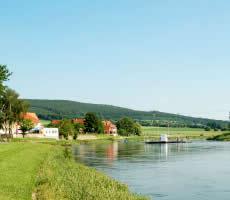 Actief in het Weserbergland