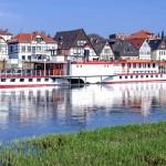Vakantie in het Weserbergland