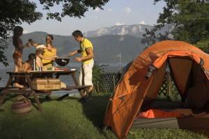 Campings in Oberösterreich
