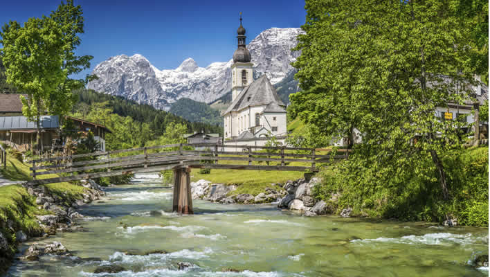 Actief in het Salzburger Seenland