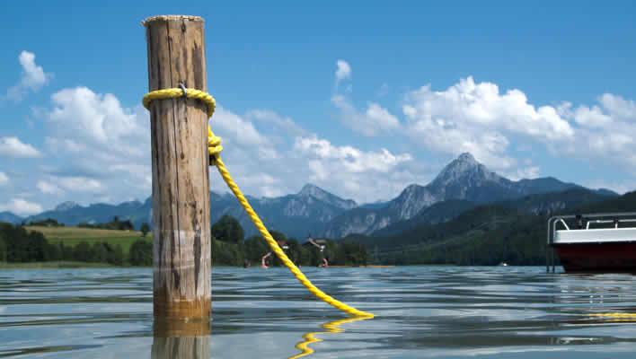 Tips zomervakantie Naturarena Kärnten