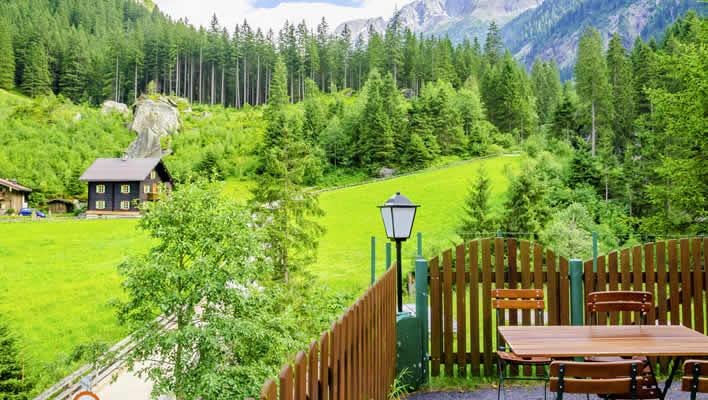 Huur een vakantiehuis in het Zillertal