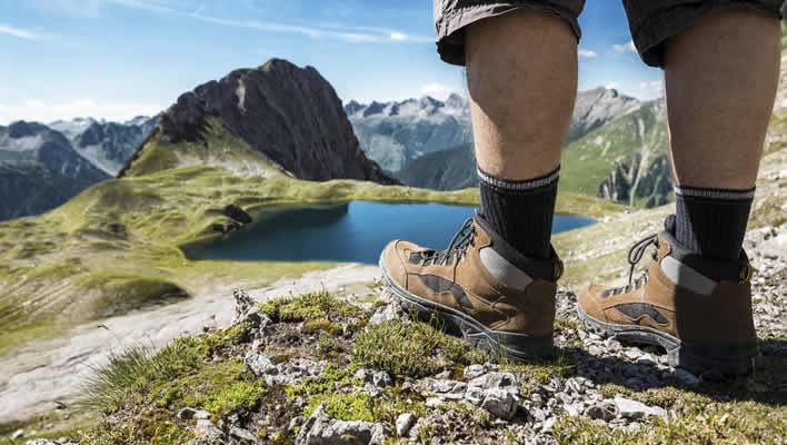 actieve vakantie in het Zillertal