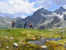 Vakantie in St. Anton am Arlberg