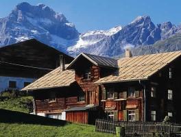 Vakantie in het Bregenzerwald bij Warth en Schröcken