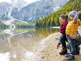 Vakantie met kinderen in het Pillerseetal