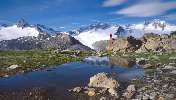 Zillertale Alpen