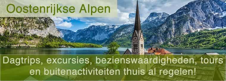 Activiteiten en dagtrips in Oostenrijk