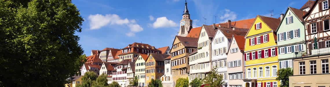 tips voor de vakantie in Duitsland