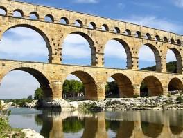 Vakantie in de Languedoc-Roussillon
