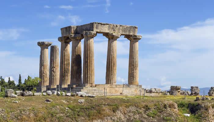 Vakantie in Griekenland zon en cultuur