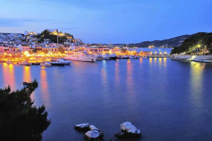 Vakantie op de Griekse eilanden
