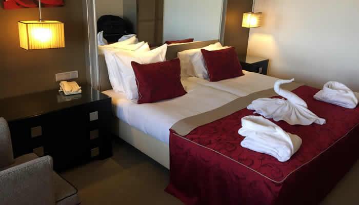 hotel zomervakantie boeken in de Alpenlanden?