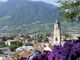 Marling bij Meran, Zuid-Tirol