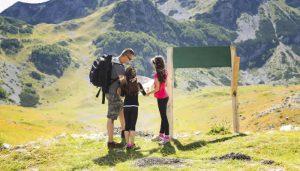 Oostenrijk met kinderen
