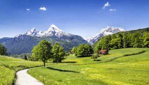 Genieten in Oostenrijk