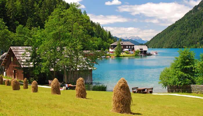 Neckermann vakanties Oostenrijk