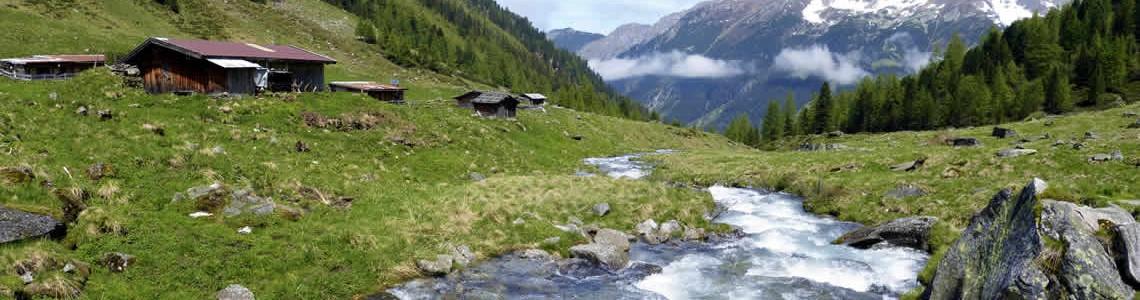Inspiratie voor de zomervakantie in Oostenrijk
