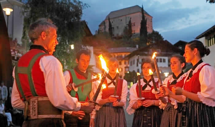 © Tourismusverband Schenna
