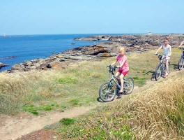 Actieve vakanties SNP Natuurreizen