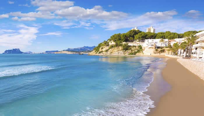 Vakantietips Spanje, aanbiedingen, vakantiehuizen, campings en hotels