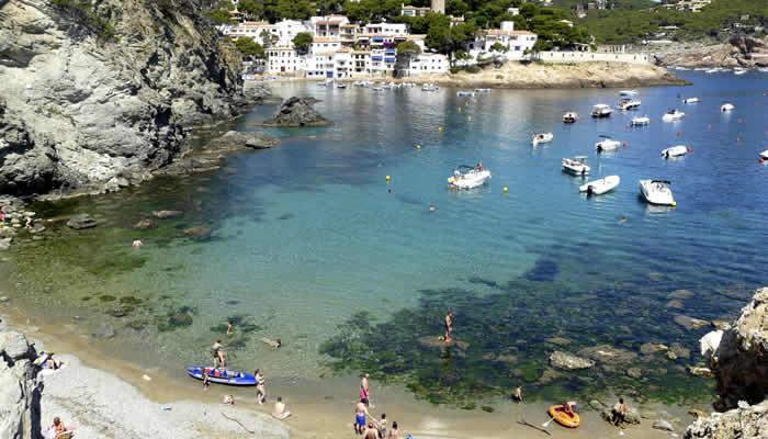 Vakantietips Spanje? De Spaanse Costa's!