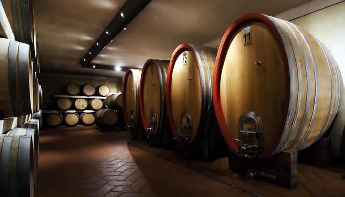 Tips voor een wijnvakantie in Toscane