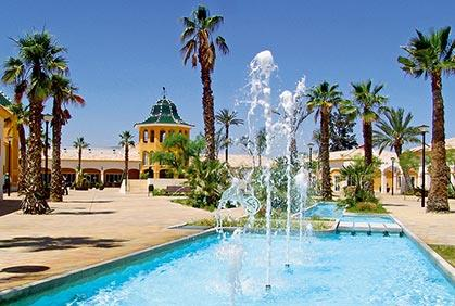 Aanbieding Marjal Costa Blanca Camping & Resort, Spanje