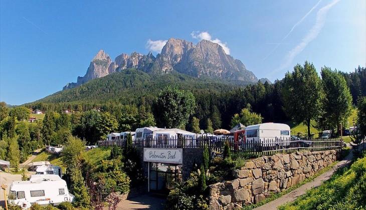 Aanbiedingen en korting Camping Seiser Alm Fiè allo Sciliar - Voels am Schlern