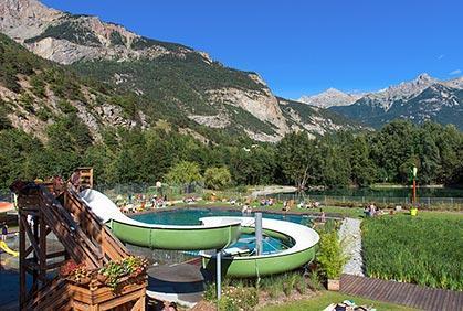 Aanbieding Camping Campéole Le Courounba, Frankrijk