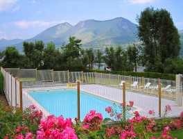 Aanbiedingen en korting Camping Du Lac Arcizans-Avant