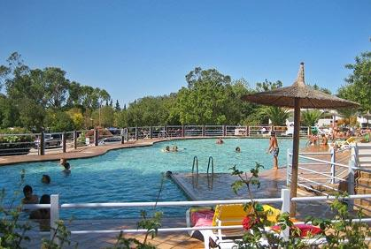 Aanbieding Camping Turiscampo, Portugal