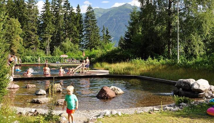 Aanbiedingen en korting Camping Alpenferienpark Reisach Reisach