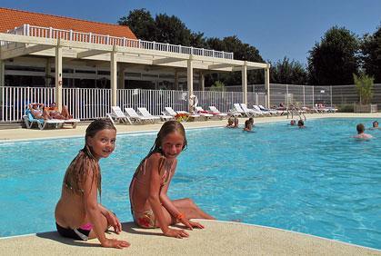 Aanbieding Camping Le Walric, Frankrijk