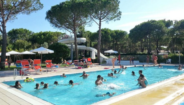 Aanbiedingen en korting Camping Italy Cavallino-Treporti