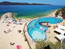 Aanbiedingen en korting Solaris Camping Resort Šibenik