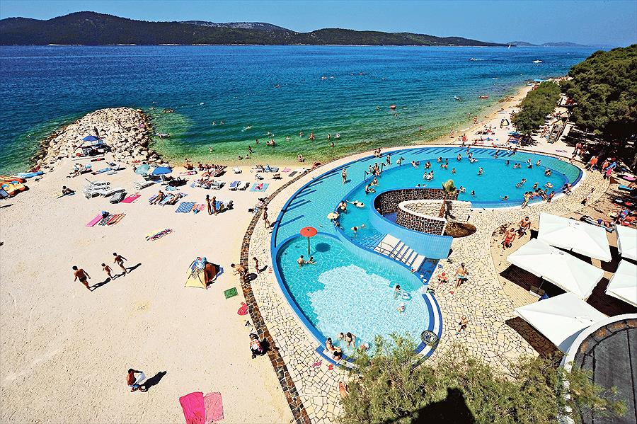 Solaris Camping Resort Šibenik