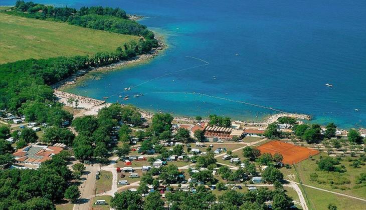 Tip: Camping Aminess Park Mareda, Kroatië