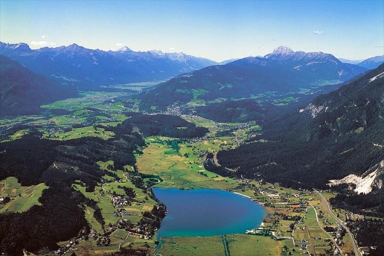 Aanbiedingen en korting Naturpark Schluga Seecamping Hermagor-Pressegger See