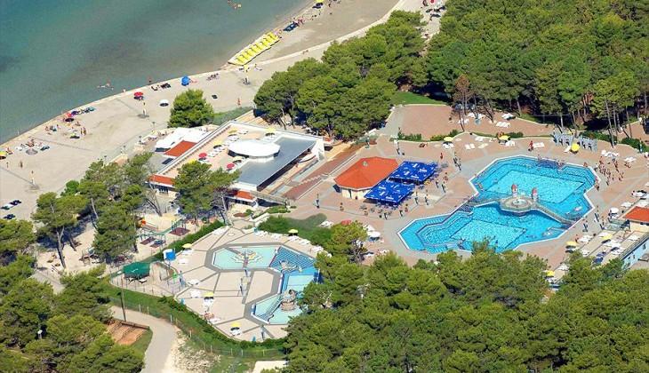 Tip: Sunlodge Camping Zaton Holiday Resort, Kroatië