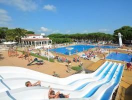 Aanbiedingen en korting Camping Sandaya Cypsela Resort Pals