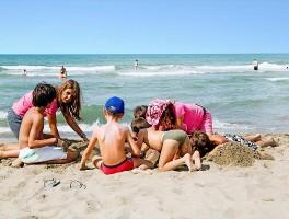 Aanbiedingen en korting Camping Le Marze Marina di Grosseto