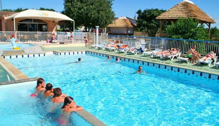 Aanbieding Camping Sites & Paysages Le Petit Bois, Frankrijk